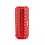 RB-M12 колонка bluetooth REMAX Desktop Speaker RB-M12 waterproof IPX7, красный