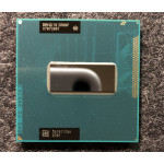 Процессор Intel Core i7-3610QE SR0NP Ivy Bridge (2012) 2300MHz, Socket G2 (rPGA988B) OEM