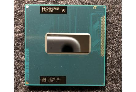Процессор Intel Core i7-3610QE SR0NP Ivy Bridge (2012) 2300MHz, Socket G2 (rPGA988B) OEM
