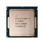 Процессор Intel Core i7-6700TE Skylake (2400MHz, LGA1151, L3 8192Kb) OEM