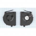 Вентилятор (кулер) для ноутбука Acer Aspire 5530 (FANAR_5530)