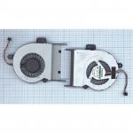 Вентилятор (кулер) для ноутбука Asus K55 (FANAS_K55)