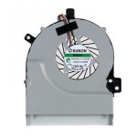 Вентилятор для Asus A55V, K55V, K55VD, K55VJ (MF75090V1-C170-S99, 4 pin)