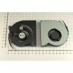 Вентилятор (кулер) для ноутбука Asus N53 Series (FANAS_N53)