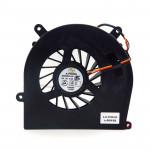 Вентилятор (кулер) для ноутбука Clevo P150 (FANCV_P150)