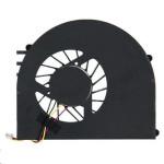 Вентилятор (кулер) для ноутбука Dell Inspiron 15R (FANDL_15R)