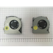 Вентилятор (кулер) для ноутбука Dell Alienware M18X (FANDL_M18X_GPU) для видеокарты GPU правый и левый