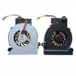 Вентилятор (кулер) для ноутбука Fujitsu 2550 (FANFJ_2550)