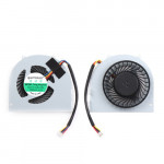 Вентилятор (кулер) для ноутбука Lenovo Q100 (FANLV_Q100)