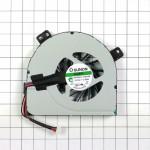 Вентилятор (кулер) для ноутбука Lenovo Ideapad Z400 (FANLV_Z400)