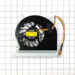 Вентилятор (кулер) для ноутбука MSI GE60 (FANMS_GE60)