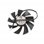 Вентилятор (кулер) для ноутбука MSI 550 (FANMS_550)