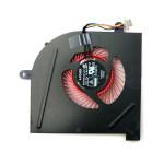 Вентилятор (кулер) для ноутбука MSI GS63 (FANMS_GS63)