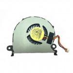 Вентилятор (кулер) для ноутбука MSI U200 (FANMS_U200)