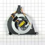 Вентилятор (кулер) для ноутбука Toshiba Satellite L650 (FANTB_L650)