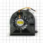 Вентилятор (кулер) для ноутбука Toshiba Satellite C650 (FANTB_C650)