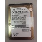 Жесткий диск HDD-накопитель 320 ГБ б/у 9.5 мм