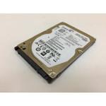 Жесткий диск HDD-накопитель 500 ГБ б/у 9.5 мм
