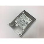 Жесткий диск HDD-накопитель 1 ТБ б/у 9.5 мм