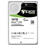 Жесткий диск HDD-накопитель Seagate EXOS 10TB