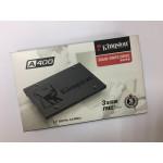 SSD-накопитель Kingston A400 60 ГБ