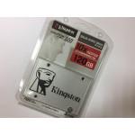 SSD-накопитель Kingston UV400 120 ГБ