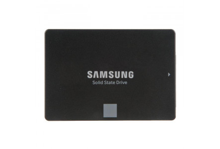 "MZ-76E1T0BW жесткий диск SSD 1 Tb, SATA III, 2.5"", Samsung"