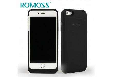 Чехол-аккумулятор Для iPhone 6 Plus, 6s Plus Romoss MFi Certified EnCase 6P