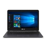 Ноутбук Asus Zenbook Flip 13.3-inch touchscreen UX360CA-DBM2T