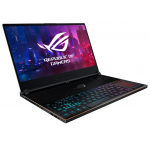 "Ноутбук ASUS ROG Zephyrus S GX531GS (Intel Core i7 8750H 2200 MHz/15.6""/1920x1080/16GB/512GB SSD/DVD нет/NVIDIA GeForce GTX 1070/Wi-Fi/Bluetooth/Windows 10 Home)"