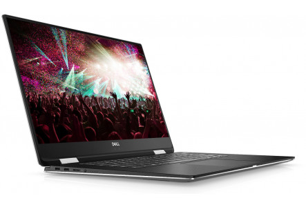 "Ноутбук DELL XPS 15 9575 (Intel Core i5 8305G 2800 MHz/15.6""/1920x1080/8GB/128GB SSD/DVD нет/AMD Radeon RX Vega M GL/Wi-Fi/Bluetooth/Windows 10 Home)"