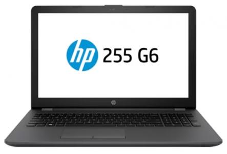 """Ноутбук HP 255 G6 15.6"""" AMD A6 2.5 GHz 4GB 500GB HDD 1LB16UTABA"""