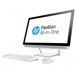 Моноблок HP Pavilion 24-b240 - all-in-one - Core i7 7700T 2.9 GHz - 12 GB - 1 TB - LED 23.8""