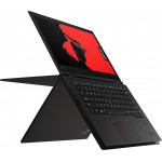"Ноутбук Lenovo ThinkPad X1 Yoga (3rd Gen) (Intel Core i5 8250U 1600 MHz/14""/1920x1080/8Gb/512Gb SSD/DVD нет/Intel UHD Graphics 620/Wi-Fi/Bluetooth/LTE/Windows 10 Pro)"