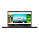 "Ноутбук Lenovo THINKPAD T470 (Intel Core i5 7300U 2600 MHz/14""/1920x1080/16Gb/512Gb SSD/DVD нет/Intel HD Graphics 620/Wi-Fi/Bluetooth/Windows 10 Pro)"