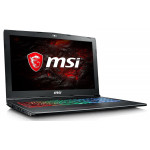 "Ноутбук MSI GF62 7RE (Intel Core i7 7700HQ 2800 MHz/15.6""/1920x1080/16GB/1024GB HDD/DVD нет/NVIDIA GeForce GTX 1050Ti/Wi-Fi/Bluetooth/Windows 10 Home)"
