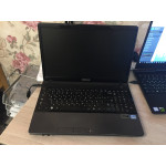 "Ноутбук Samsung 300E5X (Core i5 3210M 2500 Mhz/15.6""/1366x768/4096Mb/500Gb/DVD-RW/NVIDIA GeForce GT 620M/Wi-Fi/Bluetooth/DOS) б/у"