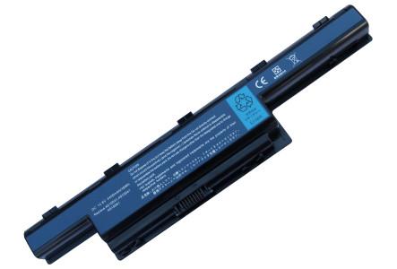 Аккумуляторная батарея для Acer TravelMate 4740 (AR_AS10D31)