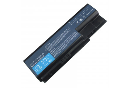 Аккумуляторная батарея для Acer Aspire 5530G (AR_AS07B)