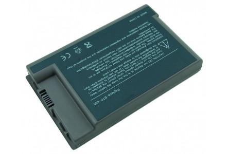 Аккумуляторная батарея для Acer Ferrari 3400 (AR_SQU-202)