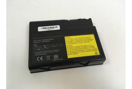 Аккумуляторная батарея для Acer TraveIMate 270 Series (AR_BTP550)