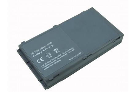 Аккумуляторная батарея для Acer TravelMate 630 (AR_BTP-39D1)