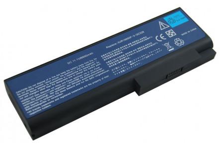 Аккумуляторная батарея для Acer TravelMate TM8204WLMi (AR_LC.BTP01.015)