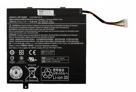 Аккумуляторная батарея для Acer Aspire Switch 10 (AR_AP14A8M)
