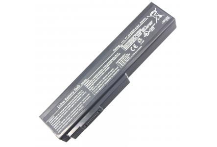 Аккумуляторная батарея для ноутбука Asus X57 (AS_A32-M50)