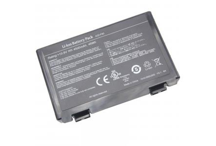 Аккумуляторная батарея для Asus K50 (AS_A32-F82)