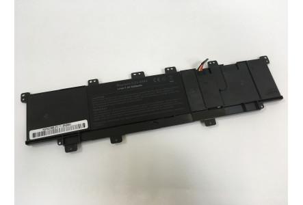 Аккумуляторная батарея для Asus X402 (AS_C21-X402)