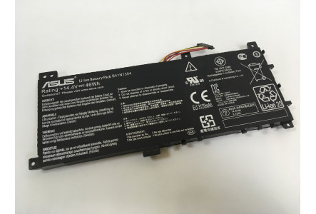 Аккумуляторная батарея для Asus VivoBook S451L (AS_B41N1304)
