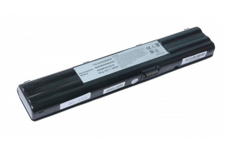 Аккумуляторная батарея для Asus M3 (AS_M3N4S2P)