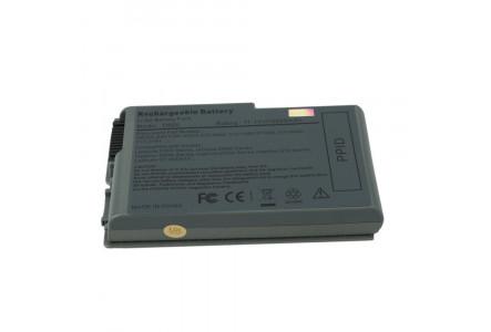 Аккумуляторная батарея для ноутбука Dell Latitude D610 (DL_D500)